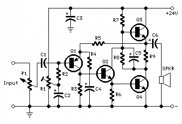Rf Directional Couplers furthermore Buizenversterker also Audio Ics as well Low Power Atv Jr Transmitter 440mhz furthermore S 461 Class D Modules. on rf power amplifier schematic
